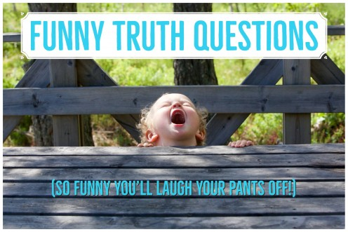 180+ Funny Truth or Dare Questions