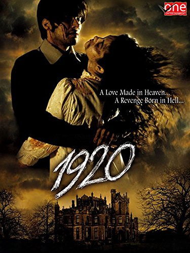 1920 (2008) Bollywood Horror Movie