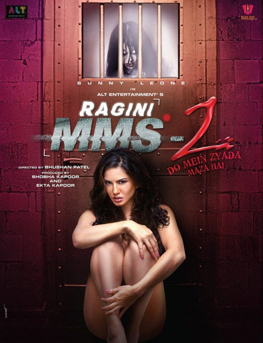 Ragini MMS 2 (2014) Bollywood Horror Movie