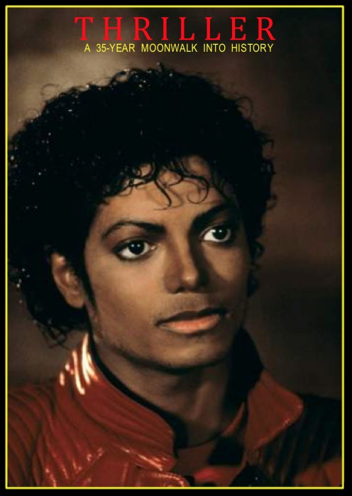 THRILLER is one of entertainment's most culturally significant sensations.