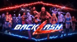 Backlash: A Night of Technically Proficient Matches...