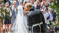 The Royal Wedding Back Story