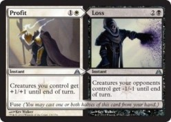 Top 10 Fused Cards in Magic: The Gathering