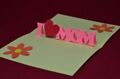 36 diy ideas for making pop up cards feltmagnet theres painting cutting and pasting involved so they are very immersed in the creation process go to totschooling to see how easy this card is to make m4hsunfo