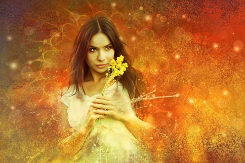 Witchcraft and the Law of Attraction