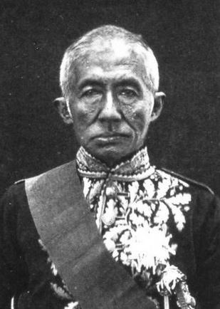 King Mongkut  of Siam