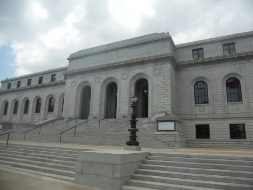 St. Louis County Public Library