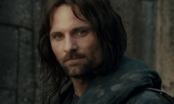 Who Will Play Aragorn In The New Lord Of The Rings TV Series?