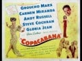 Copacabana (1947) Film Review