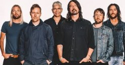 Who Is Supporting The Foo Fighters Tour at Manchester Etihad June 2018?