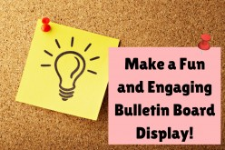 How to Create Engaging Bulletin Board Displays (With Bonus Tips!)