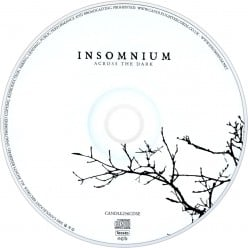Review of the Album Across the Dark by Melodic Death Metal Band Insomnium