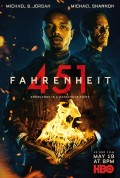 Fahrenheit 451 HBO TV Movie Review