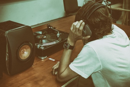 A cracking score can make you relive a specific film: bland stock music is a cop out