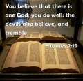 """Will """"Believers"""" In Hell Outnumber Believers In Heaven?"""