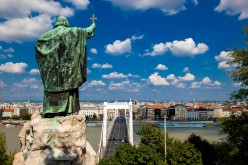Statues in Budapest Are Top Attractions Too