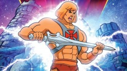 He-Man(and Metallica) Helped Me Slaughter My 7km Run Today.
