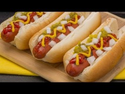 9 Things You Might Not Know About Hot Dogs