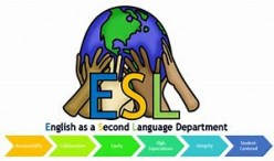 Teaching ESL for the Benefit of A Man