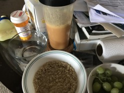 What Do I Need to Do to Give My Body Fuel?