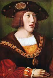 Charles V was always forward thinking