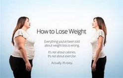 The Answer You Have Been Looking For - Lose Weight Faster!