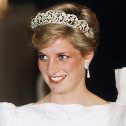 The Diana Tapes: A New Play About Princess Diana