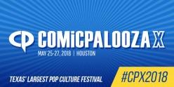 Comicpalooza X Recap