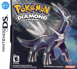 Pokemon: Diamond