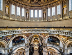 Architectural Phenomenon: The Whispering Gallery