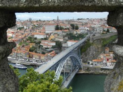 Exploring the Coast Near Porto