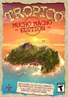 Tropico: Mucho Macho Edition