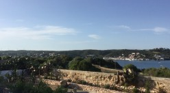 Don't Let Rain Spoil Your Minorca Vacation, Instead Embrace It