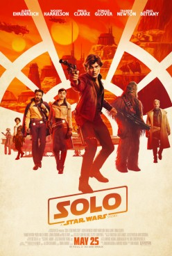Is 'Solo: A Star Wars Story' a Kid-Friendly Movie?