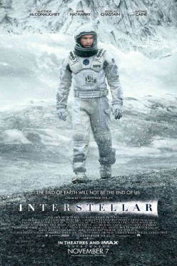 Top 9 Intriguing Movies Like 'Interstellar' That Will Make You Think