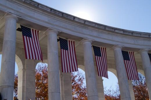 Veterans Day 2010