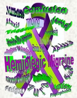 An Almost Jargon Free Introduction to Sporadic Hemiplegic Migraine