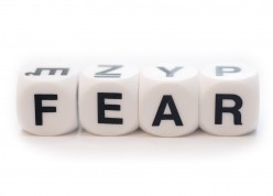 Fear Psychology and Napoleon Hill's Classification