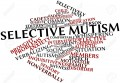 Is Selective Mutism an Anxiety Disorder?