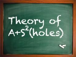 The A**hole Theory