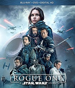 Movie Review: Rogue One: A Star Wars Story (2016)
