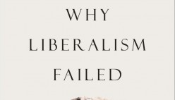 Major Critiques of Liberal Political Thought