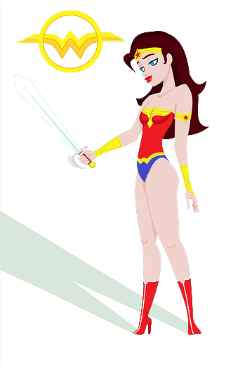 Wonder Women is one of the most loved superheros of all time. She is also bi!