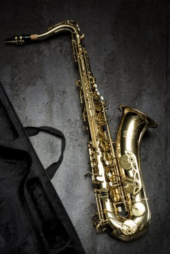 What You're Doing Wrong on the Saxophone