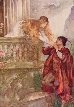 Romeo and Juliet: Could It Represent More Than a Tragic Romance?