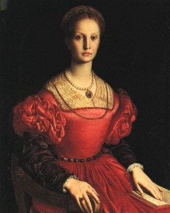 A Short History of the Blood Countess