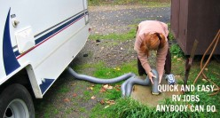 12 Quick and Easy RV Maintenance Jobs Anybody Can Do