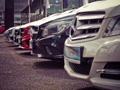Be An Auto Auction Driver - A Fun Way To Get Cash Fast