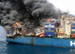 The International Shipping Accidentology