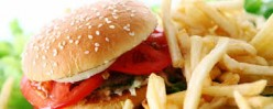 Recipes : Top Five Famous Mouth-Watering Burgers!